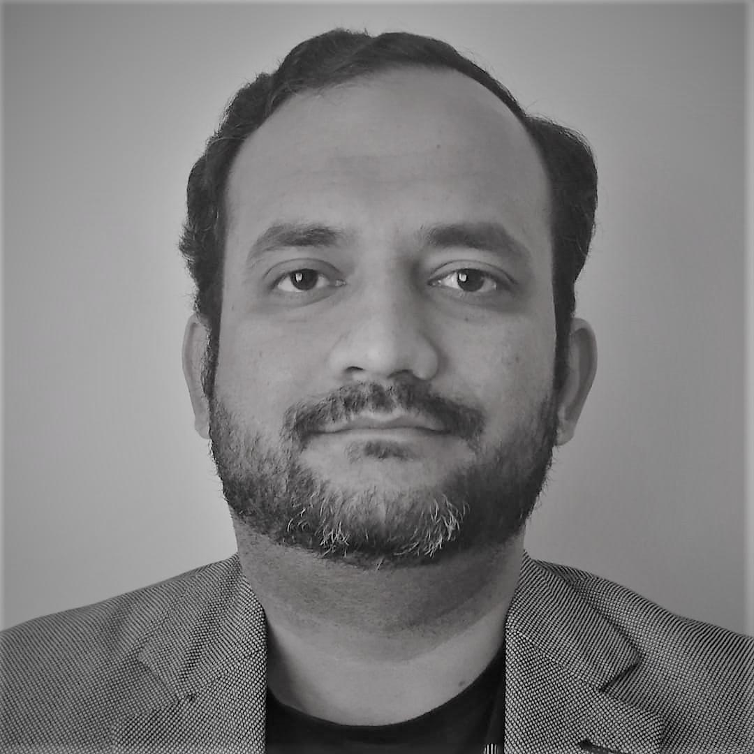 Ananth Suraj
